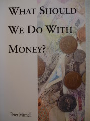 What Should We Do With Money Book Cover